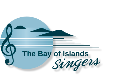 Bay of Islands Singers - Kerikeri Hokianga Northland