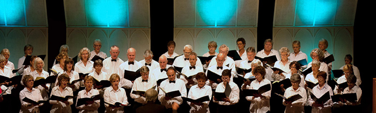 Bay of Islands Singers - Choir in the Bay of Islands, Northland